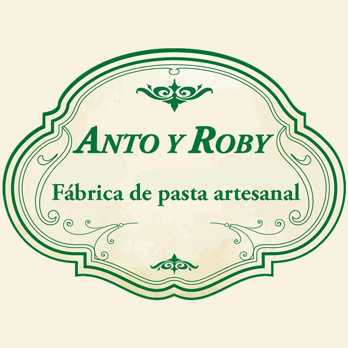 La pasta de Anto y Roby