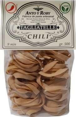 TAGLIATELLE CHILI