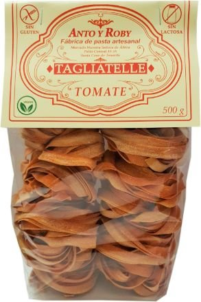 TOMATE TAGLIATELLE